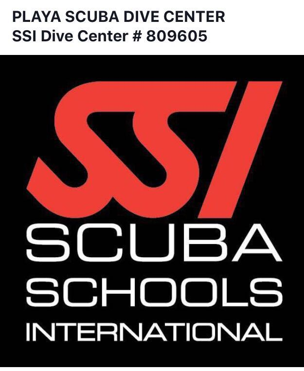 PlayaScuba - SSI Divecenter